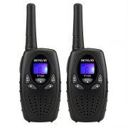 Radio Comunicador Walkie Talkie Retevis Rt 628 Lcd 1 par
