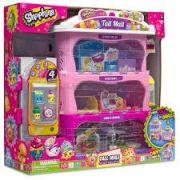 Shopkins Center Shopping Playset MiniFiguras Mall Dtc 4099