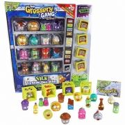 The Grossery Gang Vencidos Machine 20 Personagens Dtc