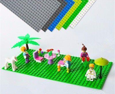 5 Unidades Base Plate 16x32 Compativel Lego Pronta Entrega