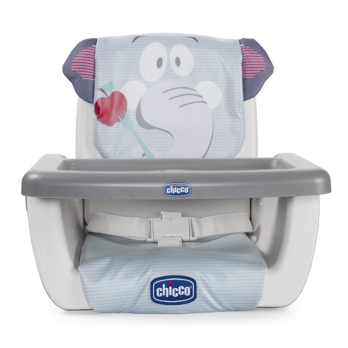 Assento Elevatório Mode Baby Elephant Elefante Chicco