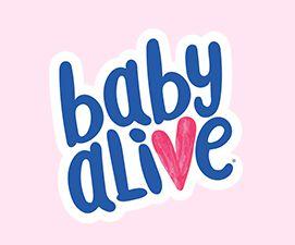 c3d6067a44 Baby Alive Bebê Conforto Boneca Cotiplás 2131CotiplasCompre ...
