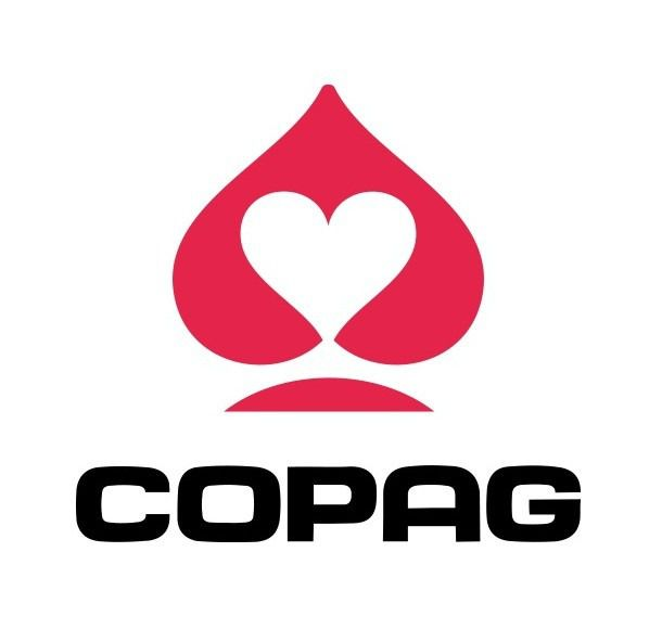 Baralho Poker Texas Holdem Bridge Size Copag