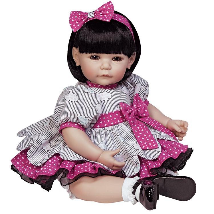 Bebe Reborn Boneca Adora Doll Little Dreamer 217902