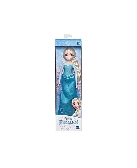 Boneca Elza Frozen Hasbro