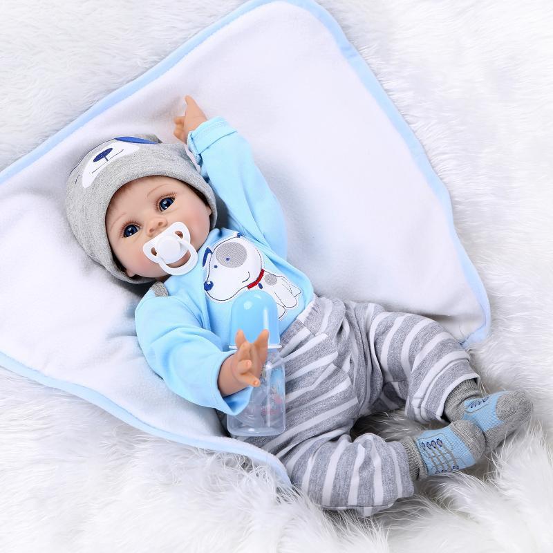 boneco beb reborn menino arthur original. Black Bedroom Furniture Sets. Home Design Ideas