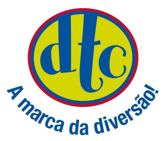 Carrinho De Controle Lata Racing Amarelo  Dtc