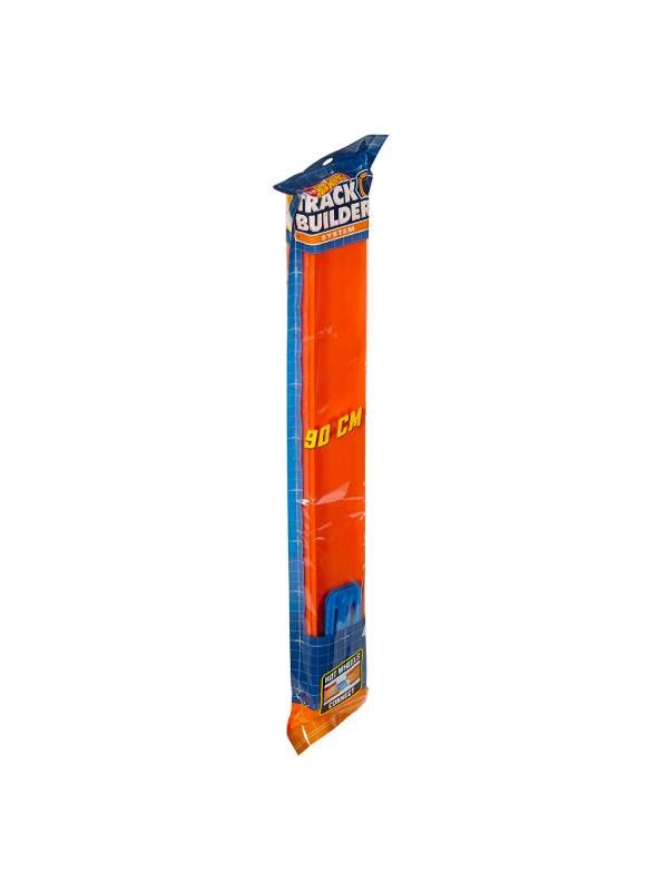 Conjunto de Pistas Hot Wheels Track Builder 90 Cm Mattel