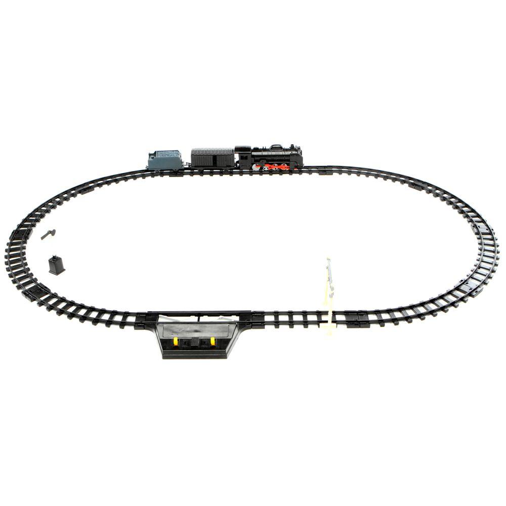 Ferrorama Locomotiva Trem Xp 100 Estrela