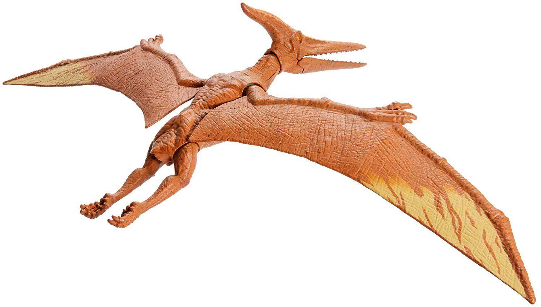 Figura Básica Jurassic World 2 Dino Value Pteranodon Mattel