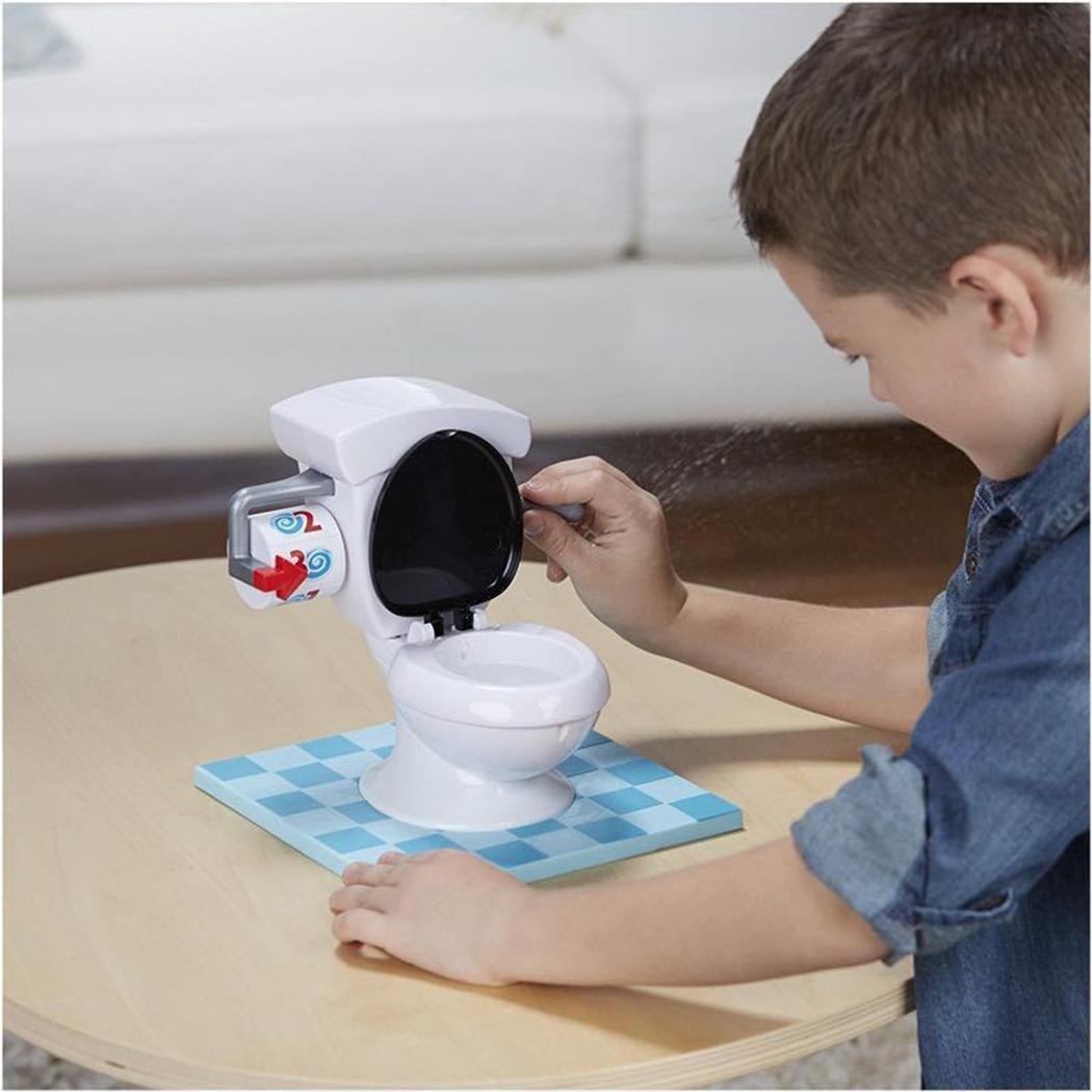 Jogo Banheiro Maluco Hasbro C0447 Hasbro