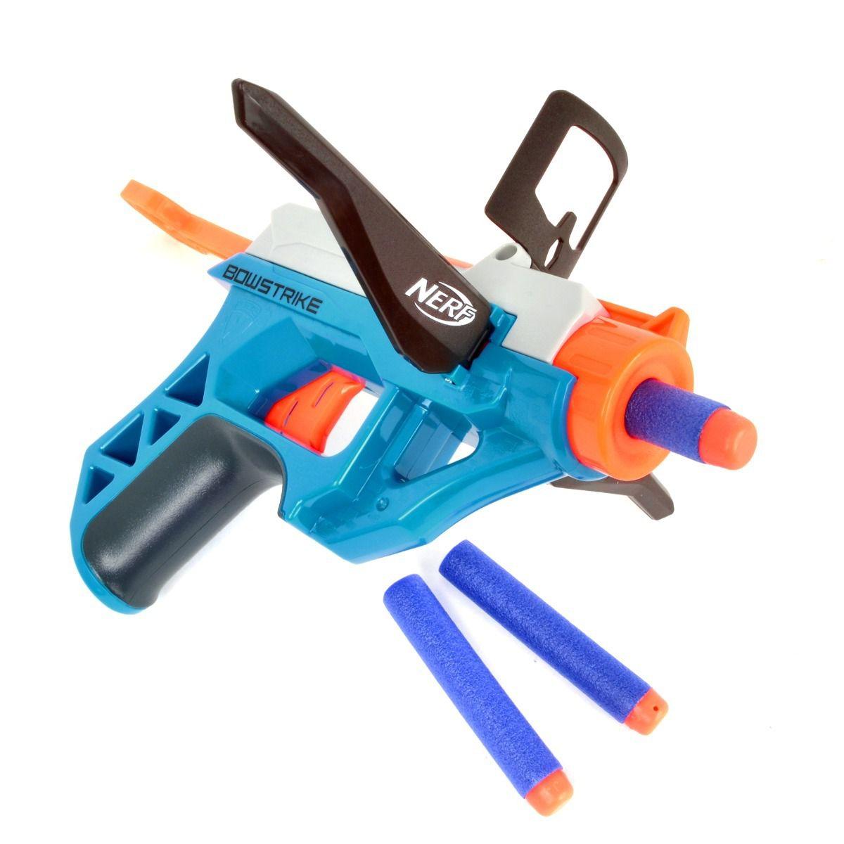 Lançador Nerf Elite Bowstrike Hasbro B4614