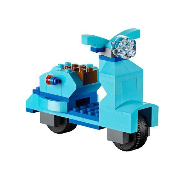 Lego Classic 10698  Caixa Grande Com 790 Peças Criativas