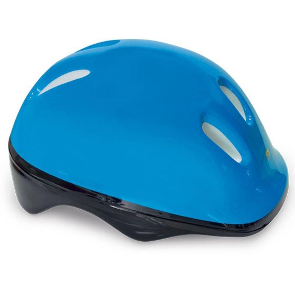 Patins Infantil Hot Wheels Numero 33 A 36 Com Kit Proteção