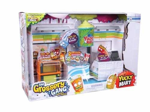 The Grossery Gang Mercado Mercaducado Grud Dtc
