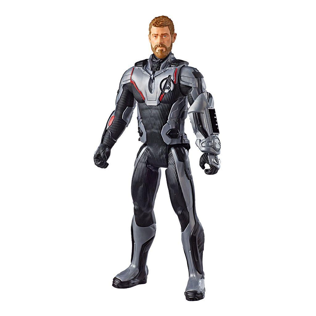 Boneco Vingadores Avengers Thor O Ultimato Pw Hasbro