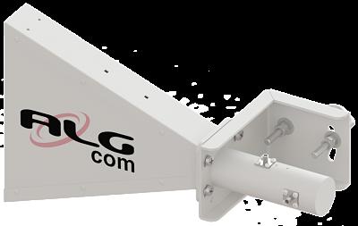 Antena Algcom Setorial Painel 5.8 Blindada 60h 18v STS