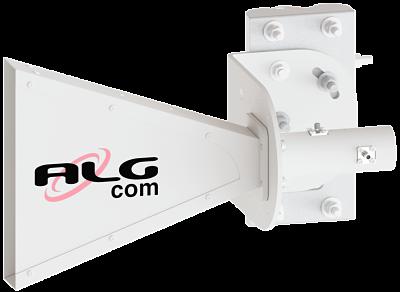 Antena Algcom Painel Setorial 5.8 Blindada 60h 18v Full