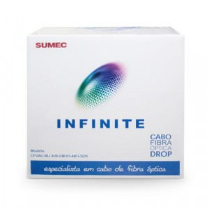 CABO DROP 1FO 2KM - SUMEC