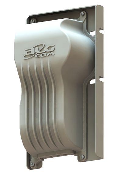 Caixa Blindada Algcom Antenas 32 E 34 Dbi