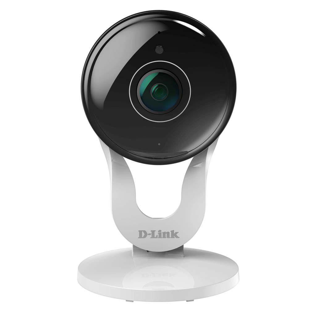 Câmera D-link Wi-Fi Full HD 140º