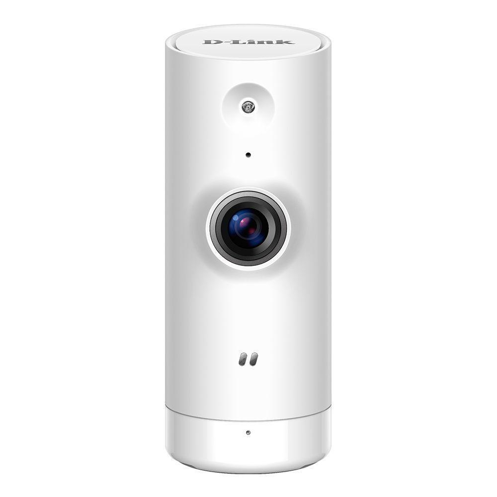 Câmera D-link Wi-Fi HD 120º -DCS‑8000LH