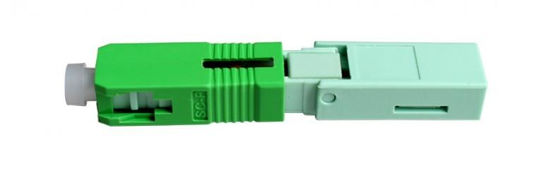 Conector de campo SC/APC  CNSCAPC02