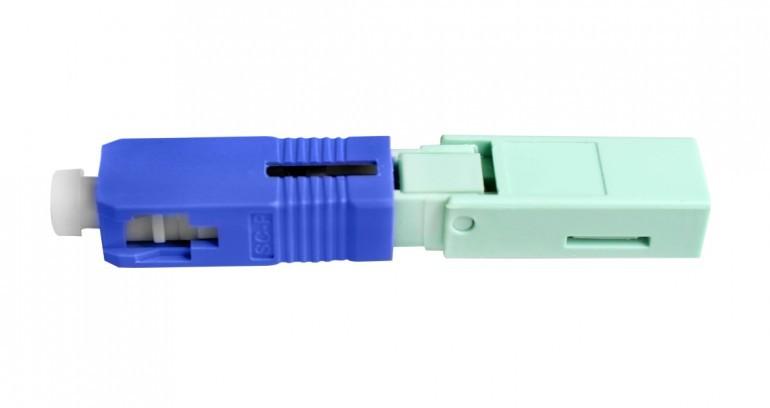 Conector de campo SC/APC  CNSCUPC02