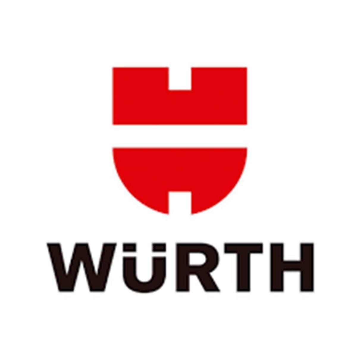Conector RJ45 Wurth - Pacote com 100 unidades