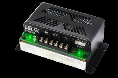 Controlador Solar PWM Volt
