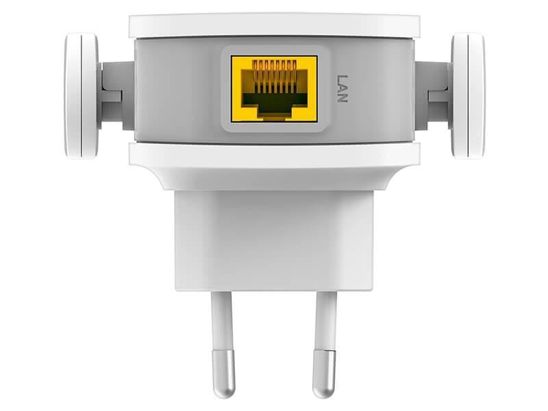 Repetidor Wireless MESH N300 DAP-1325 D-LINK