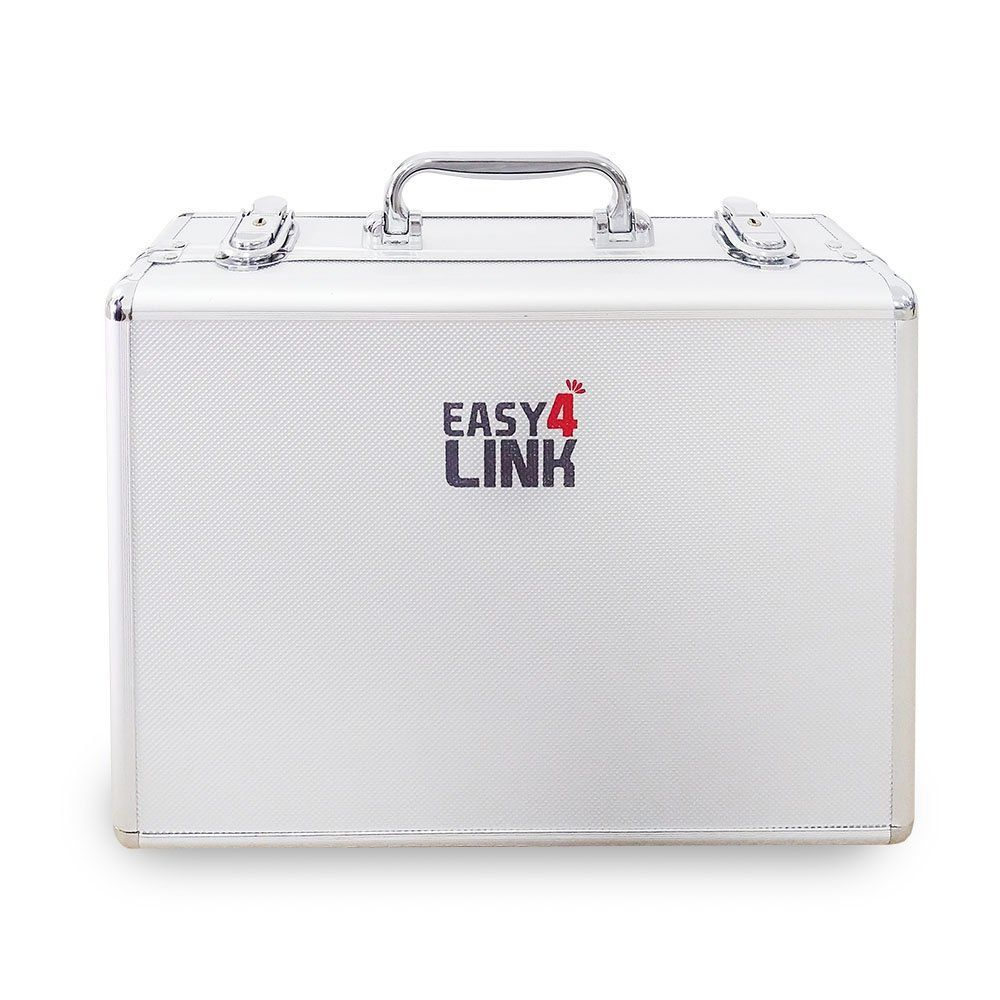 KIT FTTH Easy4Link