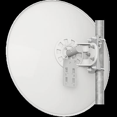 Kit para fixação do rádio ALGcom KR-5800-AL