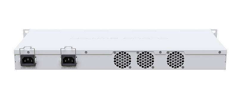 Mikrotik - CRS 326 - 24S + 2Q + RM