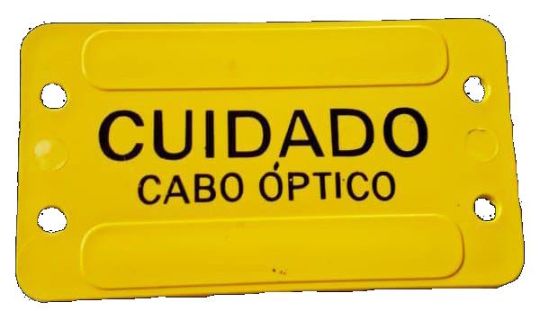 Placa de Cabo Óptico