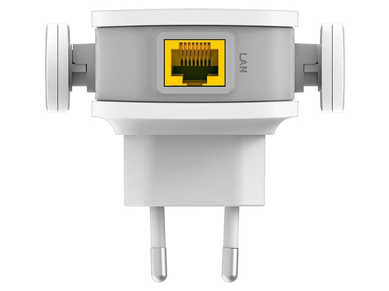 Repetidor Wireless Mesh AC1200 DAP-1610 D-INK