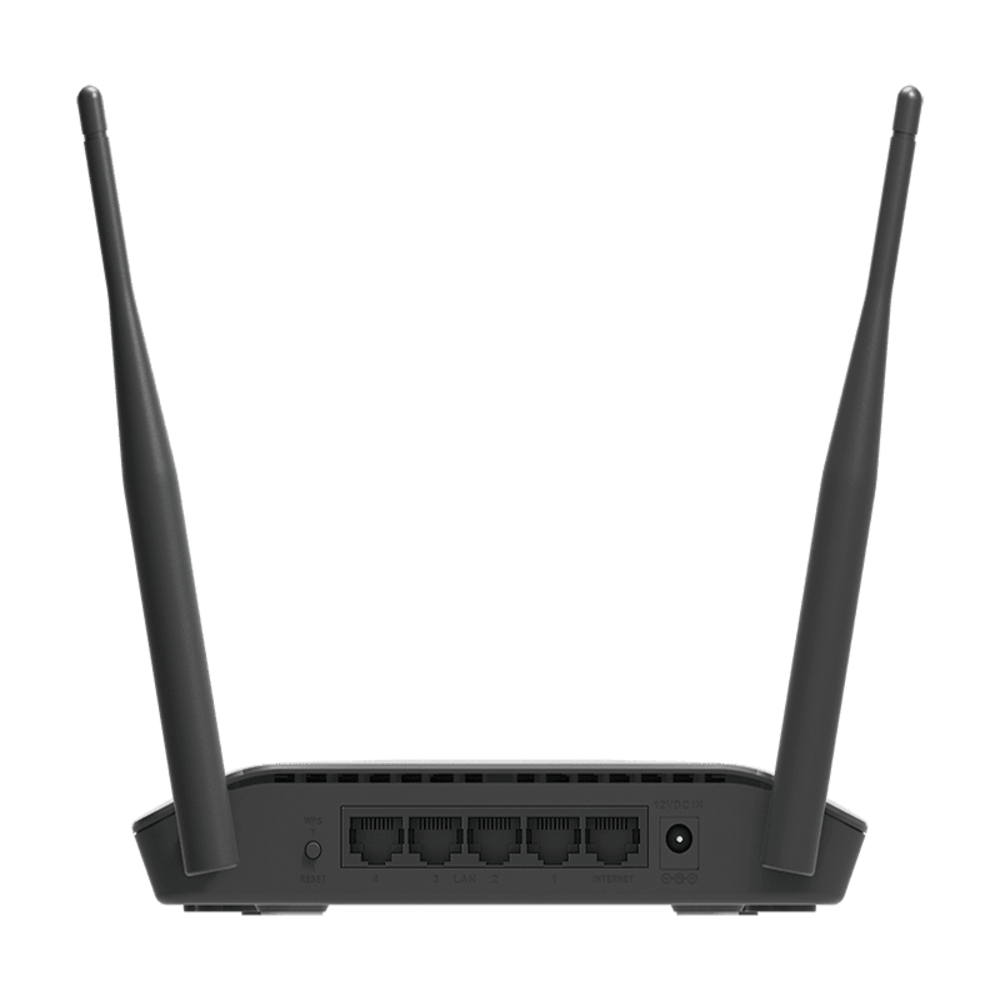 Roteador Wireless D-link - DIR-615