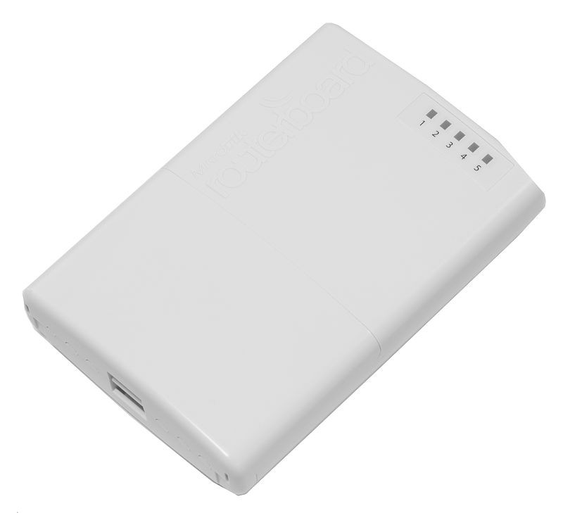 Mikrotik - RouterBOARD PowerBOX