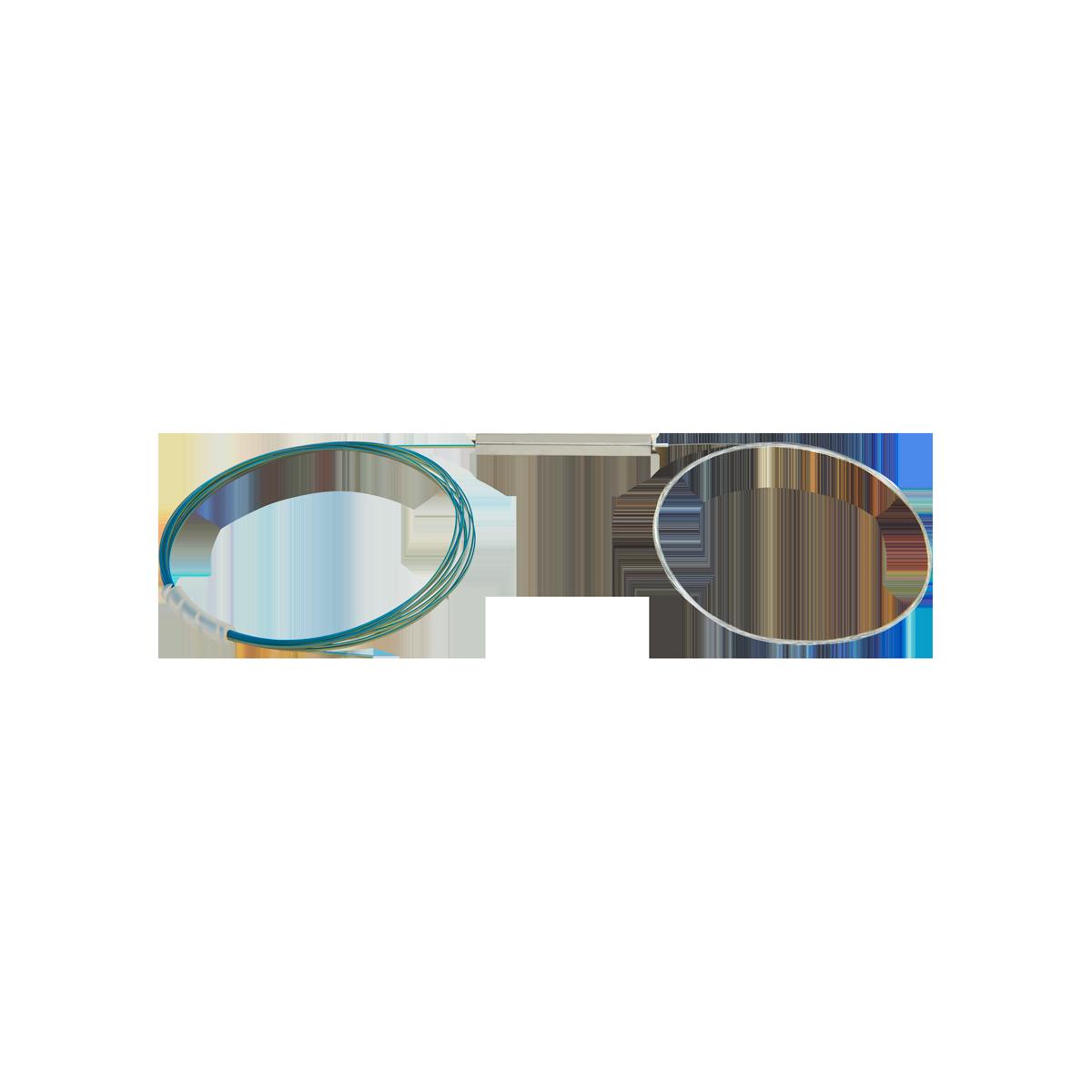Spliter sem conector 1x4 - Intelbras