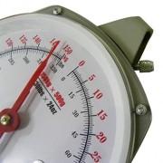 Balança Suspensa Precisao Fixa Gancho suporta Ate 100 Kg Profissional Bagagem (7274) (NÃO ATIVAR COMO 100KG)