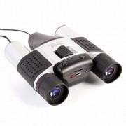 Binóculo Espião Câmera Digital Filma e Fotografa (DT08 / BSL-HEL-5)