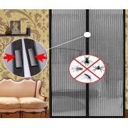 Cortina Mosquiteiro Tela Protetora Mosquito Magic Mesh (BSL-MOSQ-1)