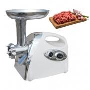 Maquina Moedor de Carne Eletrico Triturador Frango Linguiça 110v (TV-030)