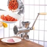 Moedor De Carne Frango Maquina De Moer Manual Cozinha Massas Comida Numero 10 (34917/b10)