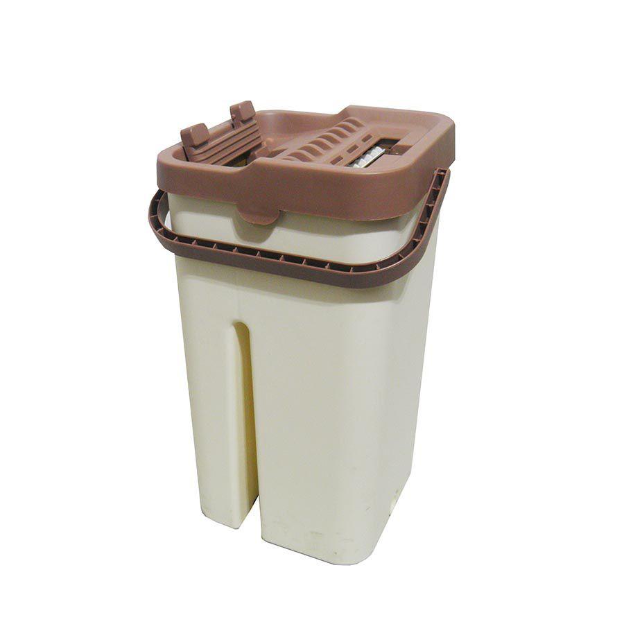 Balde Limpador Mop Multiuso Wash Limpeza Para Casa Faxina (BSL20045)