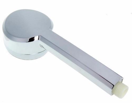 Chuveiro Led Ducha Sensor Temperatura Com 4 Cores Chuveirinho Kit 3 Unidades (S-R8 KIT3UNID)