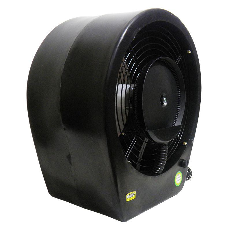 Climatizador Ventilador Industrial 5000 Umidificador 110v E 220v Agua