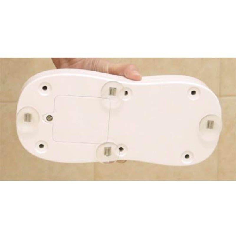Esfoliador de pes Elétrico Lixa Tira Calo Pedicure Lixador (888652)