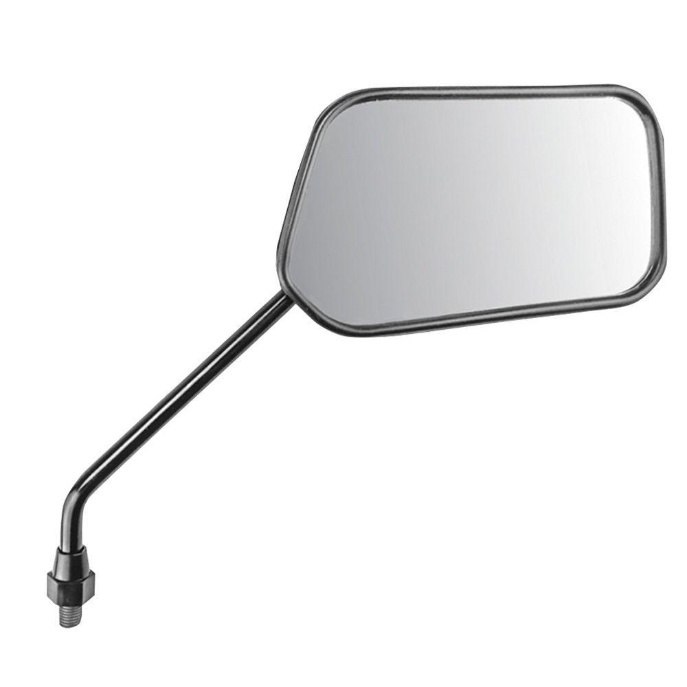 Espelho Par Retrovisor Moto Titan 95/99 - 150/Fan Serve em Todas Hondas