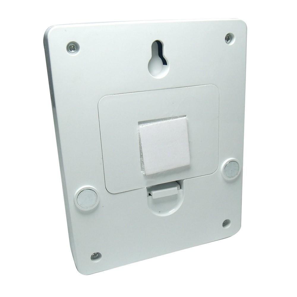 Luminária Led Armário Closet Multifuncional Portátil Luz de Emergencia (MC40661)
